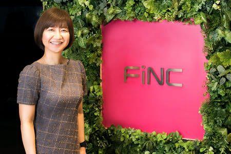 1年間で80人採用/採用データ分析から活躍する人材を見つけ出す【FiNC CHO中山理香さん】