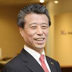 平澤公康さん(株式会社ビジネスコンサルタント 常務執行役員)
