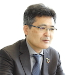瀬戸貴士さん(株式会社ビジネスコンサルタント 執行役員)