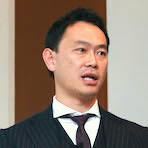 鈴村賢治さん(株式会社プラスアルファ・コンサルティング 取締役副社長)